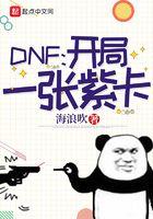 DNF:開局一張紫卡